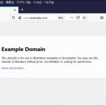 PythonでWebプログラミングの基礎(その4)HTTPの理解